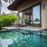 Sea Shell Pool Villa
