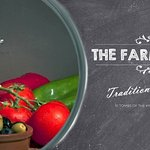 The Farmhouse Tavern - full of farmhouse flavour!