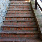 New quotes on the steps