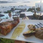 Karavaki Restaurant Foto