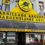 Photo of La Parrillada Argentina