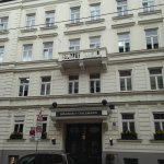 Photo of Hotel Splendid-Dollmann