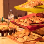 Buffet petit-déjeuner  - Buffet breakfast