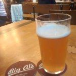 Weiss beer fantastic