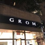 Photo of Grom
