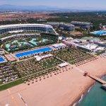 Fotografie: Maxx Royal Belek Golf Resort