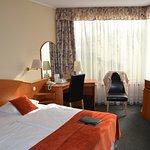 Hotel Orion Várkert Foto