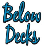 Below Decks Logo