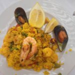 Фотография Oasis Restaurante & Terraza