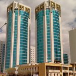 Diplomat Hotel and Business Center Foto