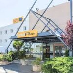 Photo of hotelF1 Aulnay Le Blanc Mesnil Garonor A3