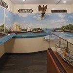 Ship Models Exhibit