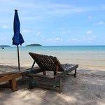 Photo de Otres Beach