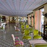Photo de Hotel Belair