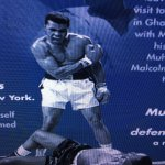 iconic photo of Ali standing-over a fallen Sonny Liston