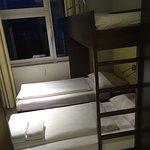 Zimmer gefühlt 4 qm groß