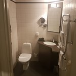 Photo de ProfilHotels Central Hotel