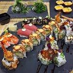 Foto de Takara Sushi Art
