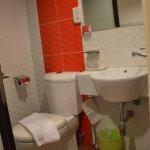 Photo de Swiss Inn Kuala Lumpur