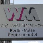 Photo of The Weinmeister