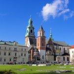 cortile Wawel