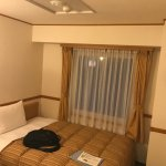 Foto de Toyoko Inn Chubu Kokusai-kuko Honkan Green Side