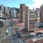 Foto di Vina del Mar Apartments