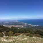 Photo de Tour de la Massane