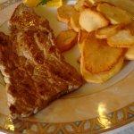 filete ternera a la plancha