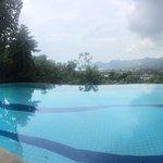 Photo de Baan Suan Sook Resort