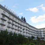 Steigenberger Grandhotel Belvedere Foto