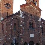 San Sepolcro church