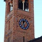 San Sepolcro church belltower