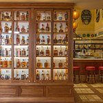 Bourbon House has more than 200 bourbons on-hand.