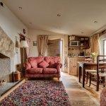 Allmans Heath Cottage