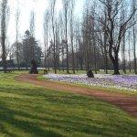 Nordpark Foto