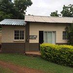 kamer met extra slaapkamer (uitbouw)