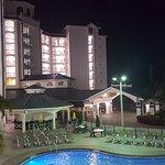 Photo de Resort on Cocoa Beach