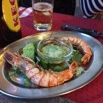 Photo de Meze Taverna Restaurant