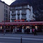 Photo of hooters interlaken