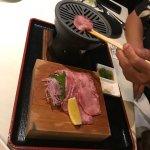 Foto di Sushi Shiono