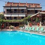 Pool Bar Restaurant