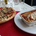 "Foto de Creperie-Pizzeria ""El Carajillo"""