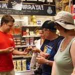 Italian Market Immersion Tour