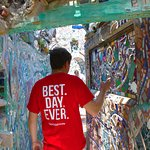 Markets, Mosaics, and Magic Tour