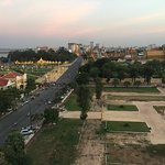 Photo of The Frangipani Royal Palace Hotel