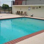 Motel 6 Lafayette - University Ave Foto