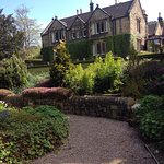 East Lodge Country House Hotel
