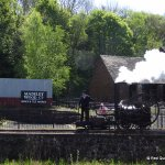 Blists Hill Steam Engine