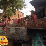 Photo of Slum Walks In Delhi (Providing Education To Everyone)